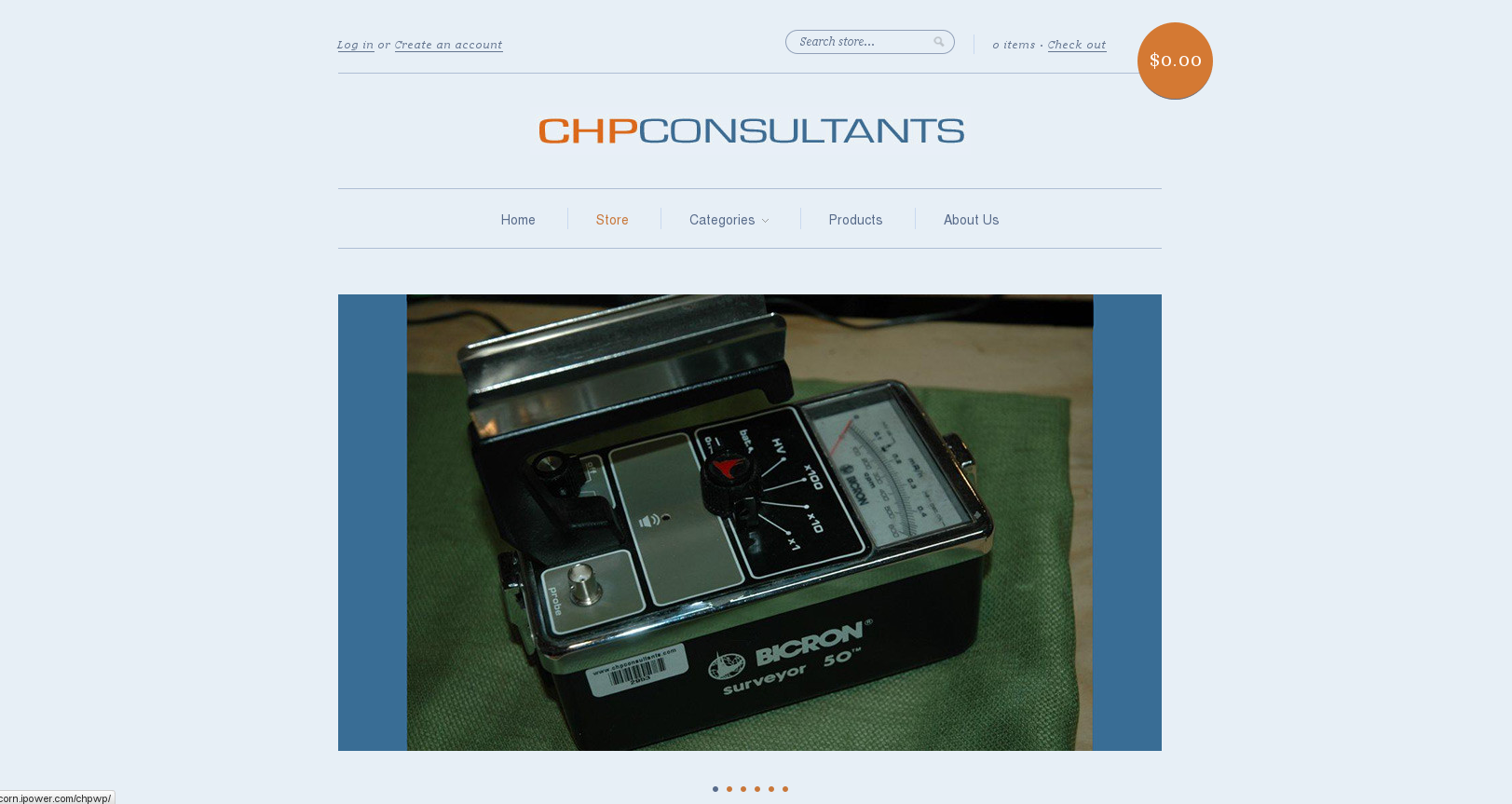 CHP Consultants