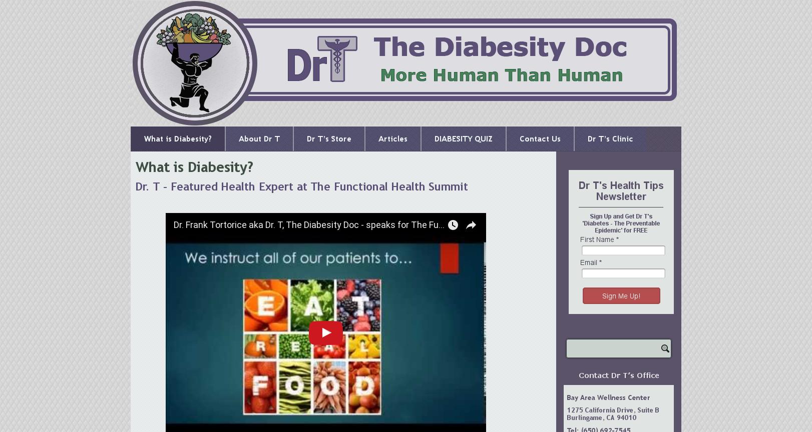 Diabesity Doc