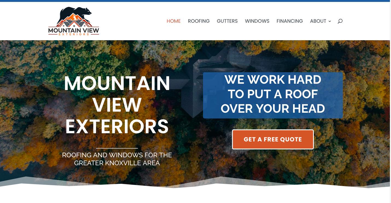 Mountain View Exteriors